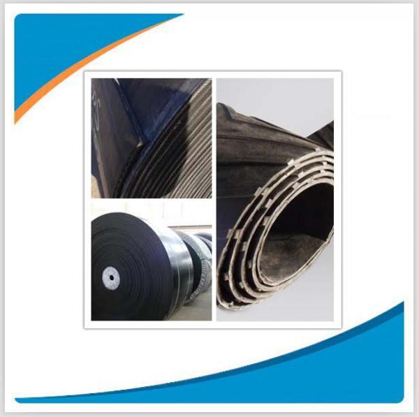 Quality High Abrasion Resistant Conveyor belt for sale