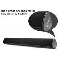 Wholesale 3D Surround Sound Rca Bluetooth Speaker For 3.5mm Audio Output TVs from china suppliers