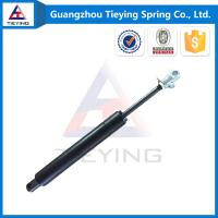 Quality Black Locking Gas Springs , Compression Gas Spring Stainless Steel for sale