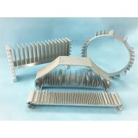 Wholesale High Performance Aluminum Radiators / Heatsink Extrusion Profiles from china suppliers