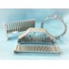 Buy cheap High Performance Aluminum Radiators / Heatsink Extrusion Profiles from wholesalers