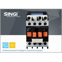 Wholesale 3  Phase AC Electrical Magnetic Contactor  220V -230V 60HZ Remote Control from china suppliers