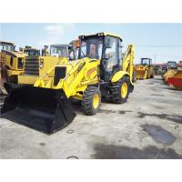 Wholesale NEW LiuGong 766A Backhoe Loader from china suppliers