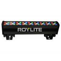 Wholesale Energy saving 3 DMX LED Wall Washer For theatre lighting with 45 x 3w RGBWA 50HZ from china suppliers