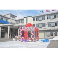 Wholesale Children Inflatable Bouncer , Kids Birthday Party Inflatable Jumping House from china suppliers