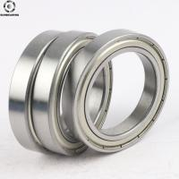 Wholesale Factory Famous Deep Groove Ball Bearing 6910 ZZ from china suppliers