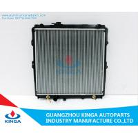 Wholesale Aluminium Car Radiators HILUX PICKUP PA 26mm / 32mm / 36mm AT from china suppliers
