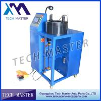 Wholesale Air Suspension Hydraulic Hose Crimping Machine for air spirng and shock absorber from china suppliers