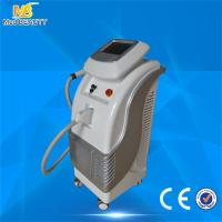 Quality Permanent Vascular Lesion 808nm Diode Laser Hair Removal Machine For Salon for sale