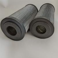 China Replacement Industrial Oil Filter Stainless Steel Wire High Filtration Efficiency on sale