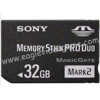 China Sony 32GB Memory Stick ProDuo on sale