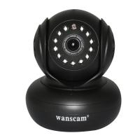 Wholesale Family Security IP Camera Wanscam JW0005 SD Card Wireless P2P IP Camera from china suppliers