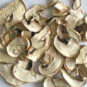 China Mushroom Slice on sale