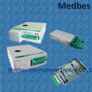 China Hospital Medical Cassette Sterilization Equipment Cassette Sterilizer Medical Autoclave on sale