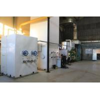 300m3 / H Purity 99.7% Oxygen Gas Plant , Oxygen Generator With Low Consumption for sale