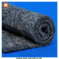 Wholesale Carpet Underlayment Polyester Fabric Needle Punch Pet Nonwoven Fabric Soft from china suppliers