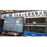 China Energy Saving Insulating Glass Machine With High Production Efficiency on sale