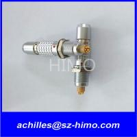 3B 5 pin lemo pin configuration for time code connection for sale