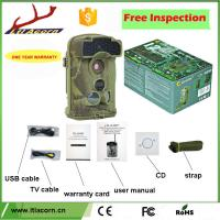 Best Sell Ltl Acorn HD Picture and Video SMS & MMS Wireless Scouting No Glow Hunting Camera
