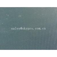Wholesale 7-14mm thick Industrial PVC conveyor belts  stone / ceramic / marble  polishing from china suppliers