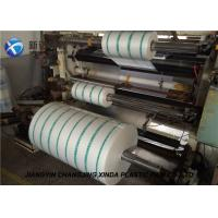 Wholesale Virgin Material Dust / Moisture Resistant PE Clear Film Rolls Polyethylene Plastic Film from china suppliers