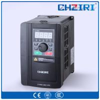 China 0.75kw 380V AC to AC Three Phase AC Drives VFD for Motor Constant Torque Universal Type High Performance on sale
