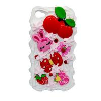 Buy cheap Hand Made Ice Cream Case for iPhone 4 from wholesalers