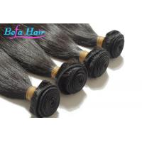 Wholesale Long Lasting Virgin Indian Human Hair Can Be Dyed Straight Hair from china suppliers