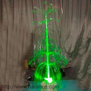 China Fiber Optic Christmas Tree Lighting on sale