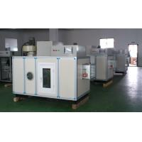 Wholesale Desiccant High Efficiency Dehumidifier for Pharmaceutical Industry 23.8kg/h from china suppliers