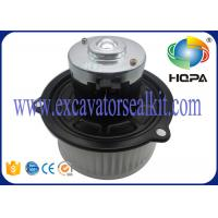 Wholesale Plastic Excavator Spare Parts 195-911-4660 , Warm Wind  Blower Motor Assembly from china suppliers