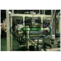 China PP PE PET ABS PVC Plastic Sheet Making Machine/Sheet/ Board/ Panel Production Line on sale