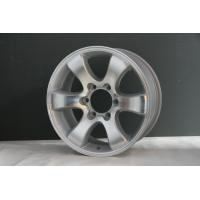 Wholesale 15 16 Inch Full Painted Chrome Oem Alloy Wheel for Benz KIN-606 from china suppliers
