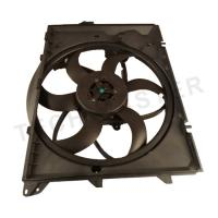 Wholesale 17117590699 16326937515 17427523259 Radiator Cooling Fan For BMW E90 400W Warranty 2 Years from china suppliers