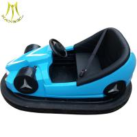 Wholesale Hansel remote control battery operated electric bumper cars for sale from china suppliers