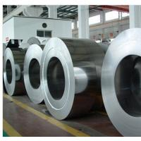 Wholesale JIS G3302  CRCA SPCC-SD/SB DC01 Cold Rolled Steel Coil 600mm - 1500mm Width from china suppliers