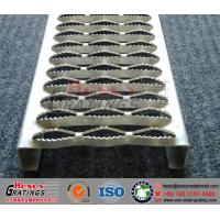 Quality Anti-skid Safety Grating Walkway for sale