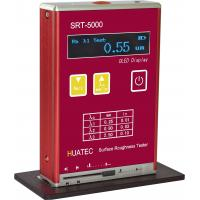 Wholesale SRT-5000 Ra / Rz / Rq / Rt Portable Surface Roughness Finish Tester from china suppliers