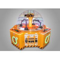 Wholesale Claw Arcade Crane Machine Excavator Shape High Profitability from china suppliers