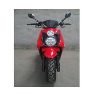 Buy cheap Air Cooled 150cc Eletric / Kick Start Motorized Scooter For Adults from wholesalers