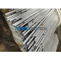 Wholesale S31803 / S32750 SAF2205 / 2507 Annealed & Pickled Seamless Duplex Pipe For Instrument from china suppliers