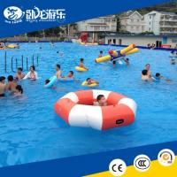 China Giant Inflatable Water Toys, Fun Toys For Adults, Inflatable Lake Toys on sale