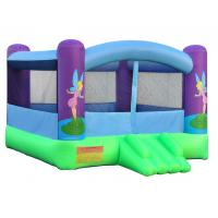 Buy cheap Inflatable Mini Bouncer Castle Bounce House from wholesalers