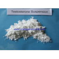 Wholesale Testosterone Suspension Organic Testosterone Booster , 58 22 0 Male Testosterone Booster from china suppliers