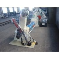 Buy cheap Electrical Shaftless Mill Roll Stand, One Kraft Paper Reel, special for Paper Reel Sheeter from wholesalers