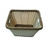 Brown Plastic Laundry Baskets Images