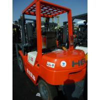 Quality Used HELI 2.5T Forklift for sale china for sale