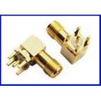 Wholesale SMA Connector from china suppliers