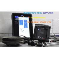 Wholesale TEXA Navigator TXTs Heavy Truck Diagnostic Scanner Device Tools with Repair Information for sports cars Ferrari, Lamborg from china suppliers