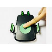 Wholesale Windshield Green / Red Universal Car Phone Holder Cell Phone Car Mount from china suppliers